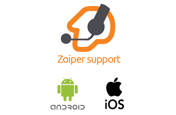 ios android icon support